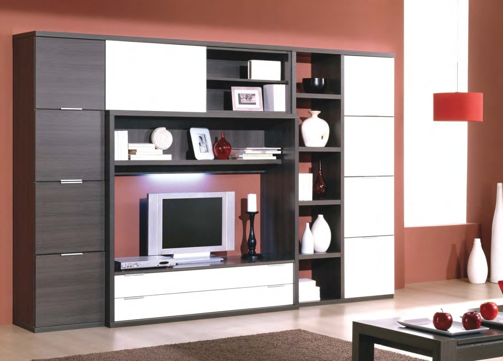 Услуги - проектирование мебели на заказ.